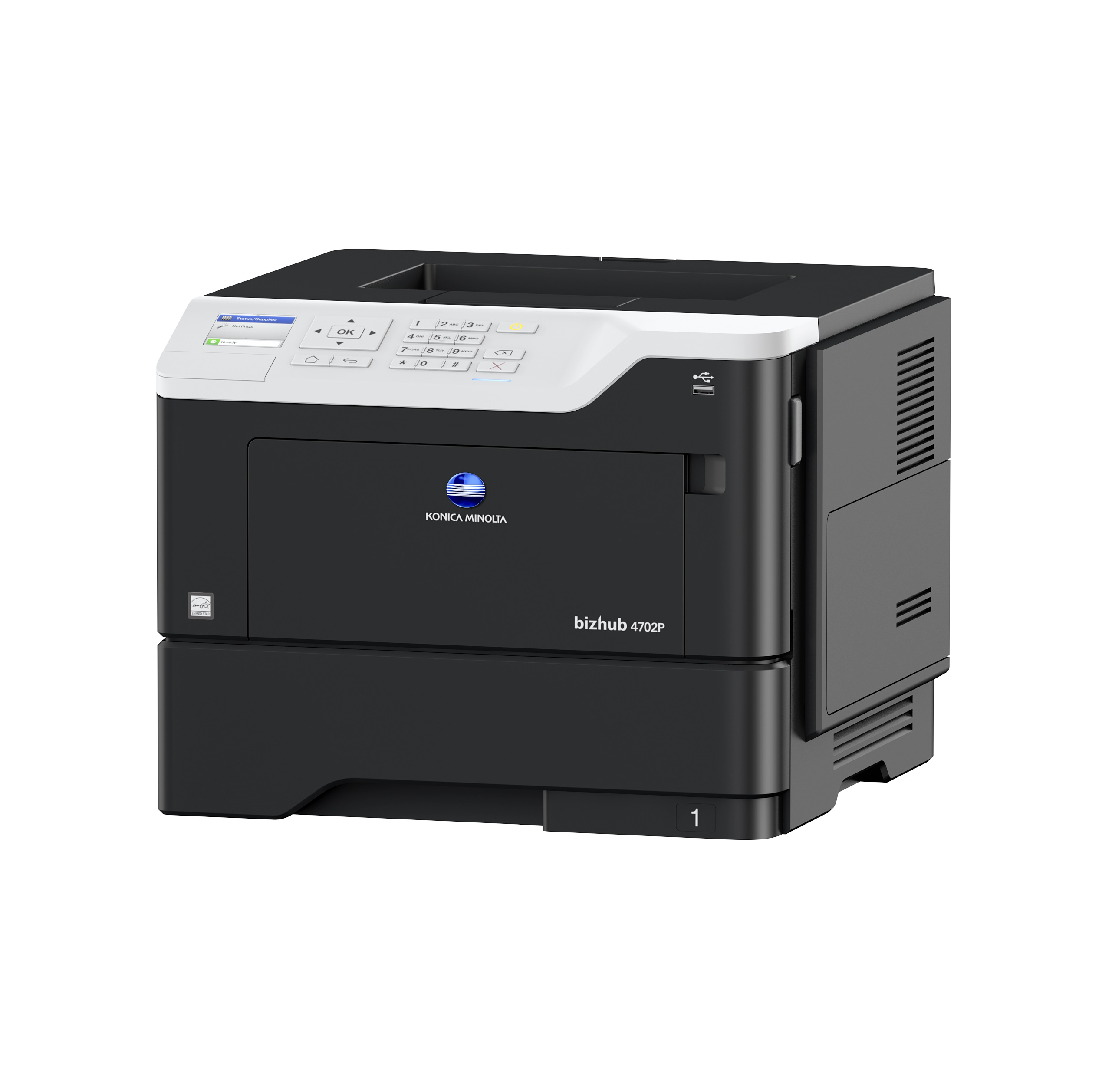 Bizhub C4000i | Corporate Business Solutions (Canada) Inc